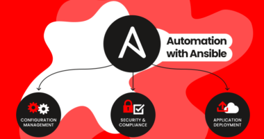 Ansible for patching