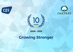 OCM 10Years Celebrations